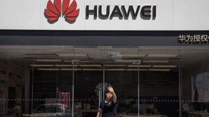 VS geeft Huawei opnieuw uitstel op deel van handelsrestricties