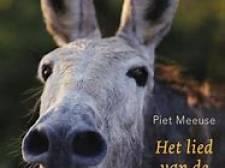 Goese schrijver Piet Meeuse altijd goed voor prikkelende uitspraken