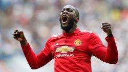 Goals en assists maken van Lukaku dé Belgische grootverdiener in de Premier League