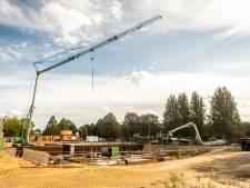 Nieuw Veldhovens zwembad gaat geen Ekkerman heten