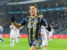 Uitspraak FIFA: Fenerbahçe moet NEC 700.000 euro betalen