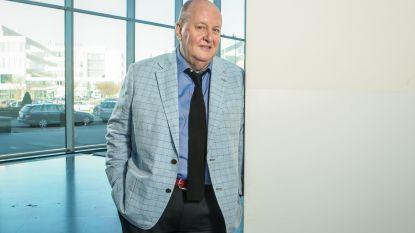 """VTM-pionier Mike Verdrengh: """"Tegenwoordig slaat de term BV op alles wat enigszins met zijn kont kan schudden"""""""