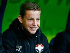 Vooral de fiscus profiteert van transfer Frenkie de Jong: RKC en Willem II flink belast
