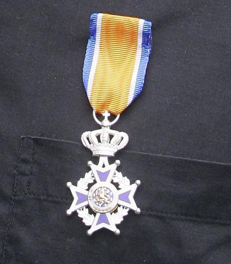 Twee koninklijke onderscheidingen in de gemeente Alphen-Chaam