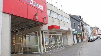 Postkantoor weekje dicht voor renovatie
