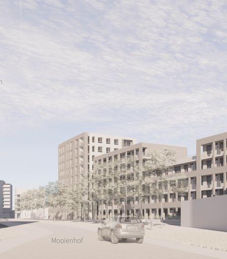 Niemand hoeft zich hulpeloos of alleen te voelen in nieuw centrumbuurtje in Enschede