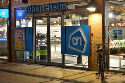 Gewapende overval op supermarkt in Breda-Noord, aangehouden persoon blijkt niet overvaller