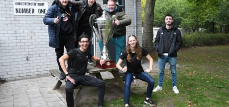 Zomerfestival SKEER! gaat coronaproof met heel veel creatieve activiteiten voor Bossche jongeren