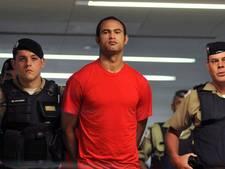 Voor moord veroordeelde Braziliaanse keeper Bruno plotseling vrij