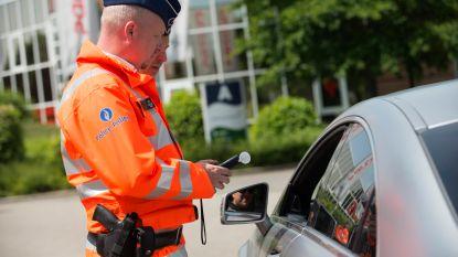 Tijdelijk rijverbod voor dronken rijden? Erg grote provinciale verschillen