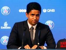 PSG-eigenaar wil geen sterrengedrag meer: 'Anders staat de deur open, ciao!'