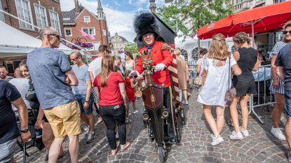 """IN BEELD. Europafeesten opnieuw een groot succes: """"Een topeditie met dank aan het goeie weer"""""""