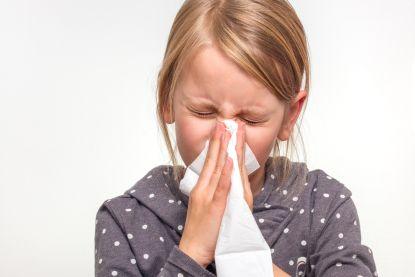 Aantal griepgevallen gestegen, maar nog geen epidemie