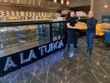 Opnieuw pech voor A La Turqa: Osse lunchroom moet na brandje week dicht