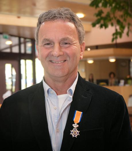 Mari van Pinxten uit Sint-Michielsgestel benoemd tot Lid in de Orde van Oranje-Nassau
