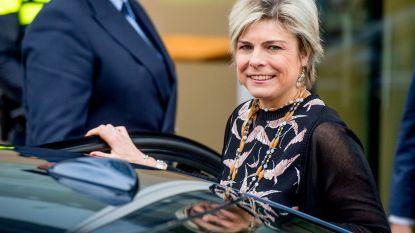 Nederlandse prinses gaat tv maken