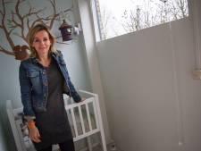 Stichting Beschermde Wieg helpt moeder kind afstaan