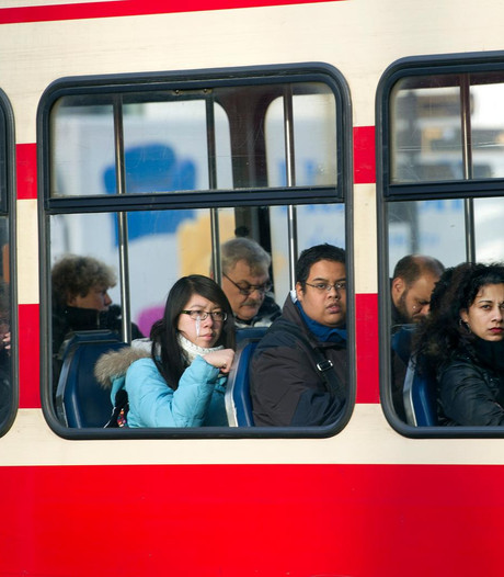 Openbaar vervoer weer volgens 'normale' regeling