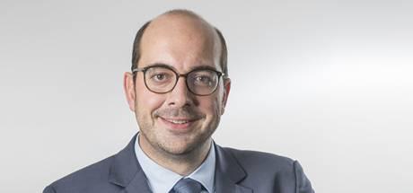Mathieu Michel, le frère de Charles, entre au gouvernement