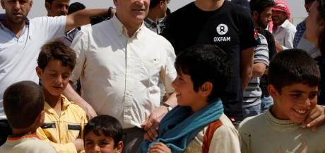 NGO's zwijgzaam over hulpverleensters die zijn aangerand en verkracht