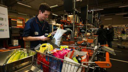 Colruyt schrapt papieren prijsetiketten en wil zo 90 ton papier besparen
