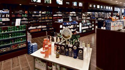 Planet Parfum en Di vallen in Franse handen