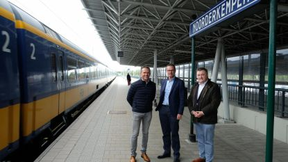 Burgemeester pleit voor school aan station