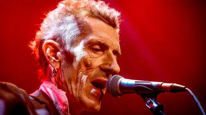 Willy Willy (59), gitarist van The Scabs, is gestorven