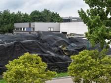 Tuf Recycling in Dongen heeft zaakjes bijna op orde