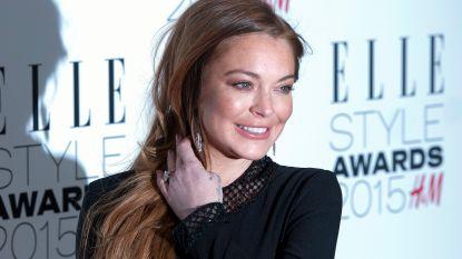 Lindsay Lohan maakt volgende maand comeback als zangeres