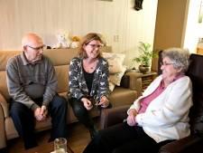 Dien (86) en Aart (85) uit Eindhoven kunnen langer thuis blijven dankzij ketenzorg