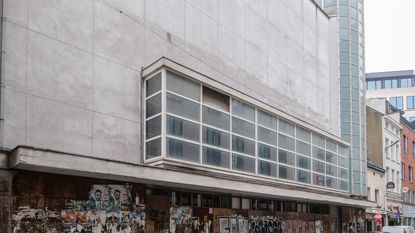 Tweede leven voor Cinema Variétés als cultuurhuis