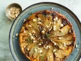 Wat Eten We Vandaag: Tarte tatin met brie en peren