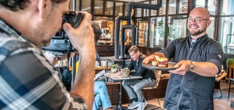Tilburg krijgt een lockdown-kookboek: 'Het kokshart stopt niet met kloppen'