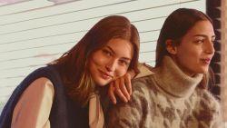 H&M doet Twin Peaks verder leven met nieuwe collectie