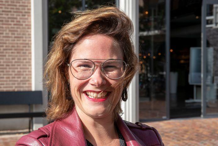 Juli-Anne Bruggeman.