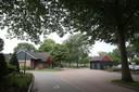De camping in Winterswijk waar het jongetje werd gevonden.