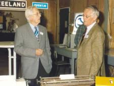 Zeelandse oud-onderwijzer Albert de Groot overleden