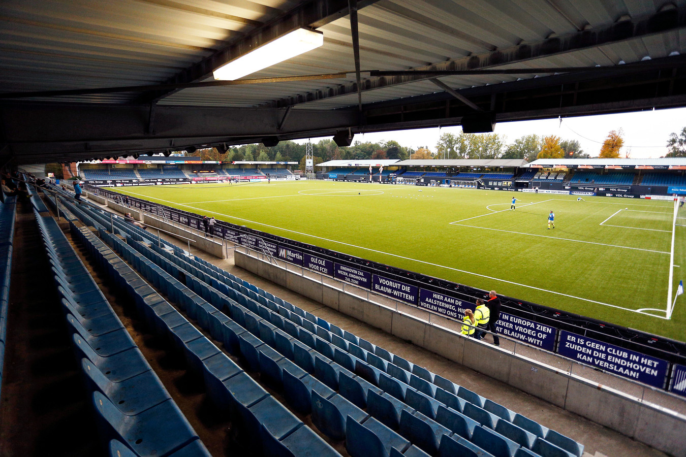 Image result for jan louwers stadion