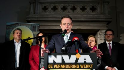 Annick De Ridder krijgt tweede plaats op Antwerpse N-VA-lijst