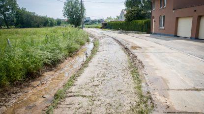"""Wolkbreuk herschept alles in modderpoel: """"Dit zal in de toekomst alleen maar meer voorkomen"""""""