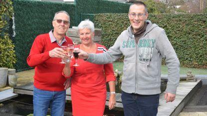 Maria Ternest (64) viert zaterdag haar 16e 'echte verjaardag'