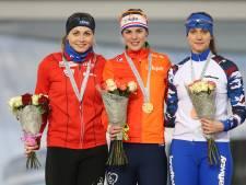 Familie Bøkko zegt schaatsen vaarwel: na Havard stopt ook zusje Hege