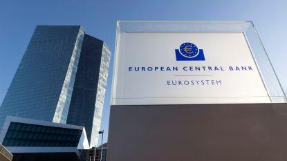 ECB roept banken op nog even geen dividend uit te keren