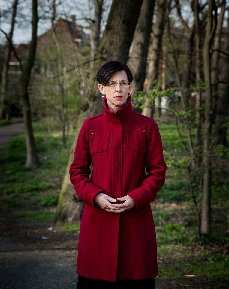 Laura van Geest Beeld ANP