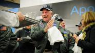 Astronaut Al Worden, meest afgezonderde mens ooit, overleden