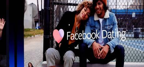 Facebook stort zich op datingmarkt: nieuw datingplatform live in twintig landen