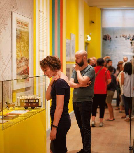 Haags Historisch Museum opent expo over impact corona in Den Haag