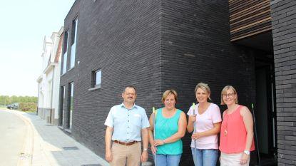 Project De Melkerij levert OCMW zes nieuwe sociale huurwoningen op