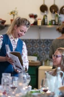 Arnhemse tv-kok Estée Strooker: Laten we trots zijn op onze bal gehakt